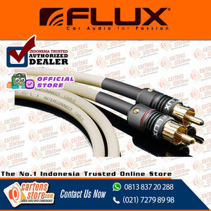 Interconnect Cable Flux FCS 20iS By Cartens-Store.Com
