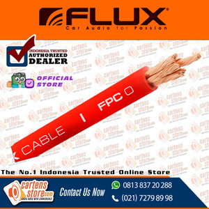 Kabel Power Flux FPC 0 AWG By Cartens-Store.Com