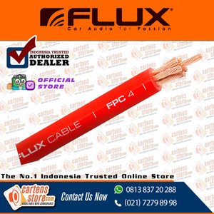 Kabel Power Flux FPC 4 AWG By Cartens-Store.Com