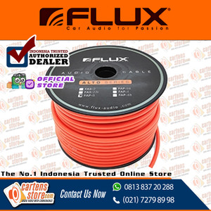 Power Cable Flux FAP 8 AWG Cartens-Store.Com