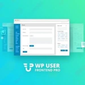 WP Pengguna Frontend Pro Business - Solusi Ultimate Frontend Un