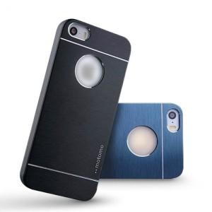 Hardcase Motomo For Iphone 5