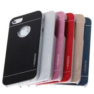 Hardcase Motomo For Iphone 6 Plus
