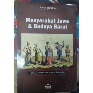 Masyarakat Jawa & Budaya Barat