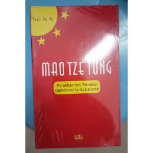 Mao Tze Tung Peralihan dari Revolusi Demokrasi ke Sosialisme