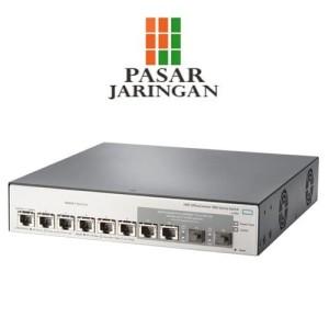JL169A HPE 1850 6XGT 2SFP+ Switch 6Port UTP 10G + 2UTP 10G / SFP+ 10G