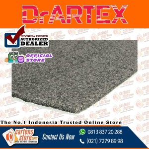 Peredam Suara Dr Artex Baffle Plus 5mm By Cartens Store