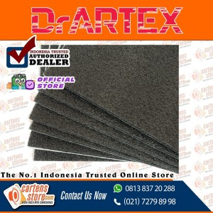 Peredam Suara Dr Artex Baffle Plus BW 15mm By Cartens Store