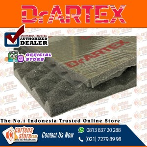 Peredam Suara Dr Artex Lace 15mm By Cartens Store