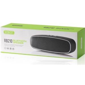 Robot RB210 Portable Speaker Bluetooth