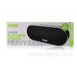 Robot RB380 Bluetooth 3.0 Mini HIFI Speaker