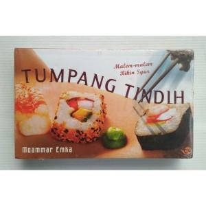 Tumpang Tindih by Moammar Emka