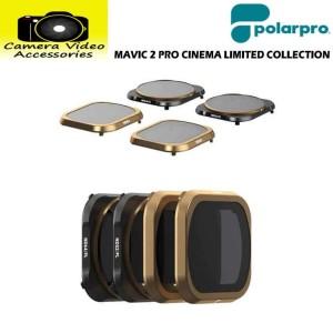 PolarPro DJI Mavic 2 Pro Cinema Series Limited Collection