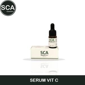 Serum Vitamin C SCA Cosmetics