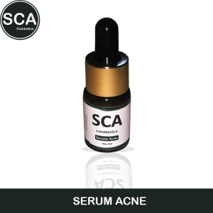 Serum Acne SCA Cosmetics
