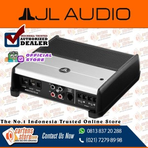 Amplifier 2 Channel JL Audio XD 200/2v2 by Cartens-Store.Com