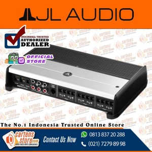 Amplifier 6 Channel JL Audio XD 600/6v2 by Cartens-Store.Com