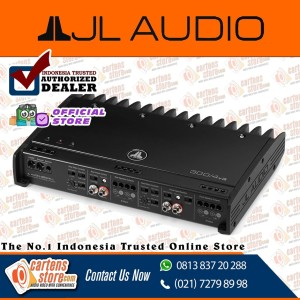 Amplifier 4 Channel JL Audio 300/4v3 by Cartens-Store.Com