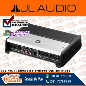 Amplifier 4 Channel JL Audio XD 400/4v2 by Cartens-Store.Com