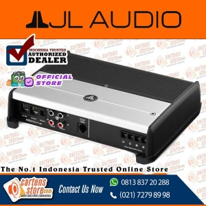 Amplifier Monoblock JL Audio XD 600/1v2 by Cartens-Store.Com