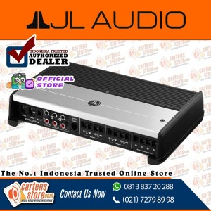 Amplifier 5 Channel JL Audio XD 700/5v2 by Cartens-Store.Com