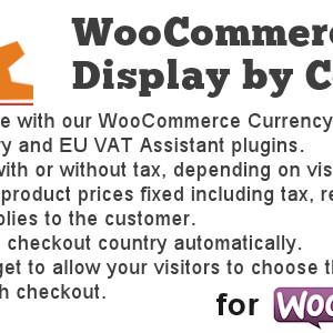 Tampilan Pajak oleh Negara untuk WooCommerce.