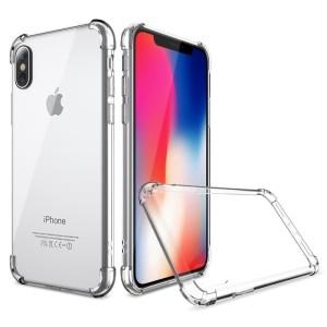 Case Anti Crack For Iphone X