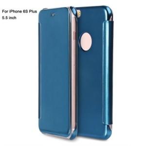Flip Cover Case Mirror For Iphone 6 Plus