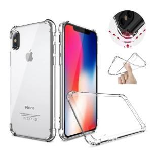 Case Anti Crack For Iphone XS MAX