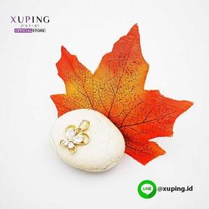 XUPING LIONTIN KUPU GOLD 0141190377