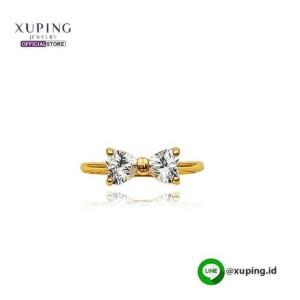 XUPING CINCIN GOLD MATA PITA 0121190993