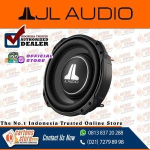 "Subwoofer 10"" JL Audio 10TW3-D4 by Cartens-Store.Com"