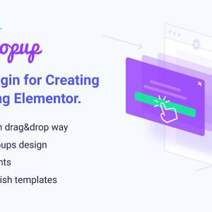 JetPopup - Popup Addon for Elementor .