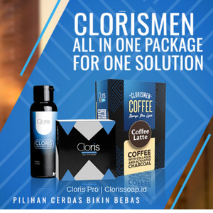 Clorismen all in one package for one solution