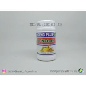 Obat Herbal Ceng Plus De Nature