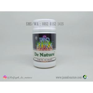 Bio Aura Obat Herbal De Nature