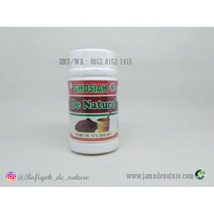 GHOSIAH Obat Herbal Atasi Sipilis De Nature
