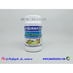 GURAH Obat Herbal Penyaring Pita Suara De Nature