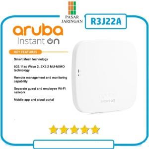 Aruba Instant On AP11 (R3J22A)