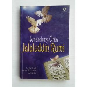 Senandung Cinta Jalaluddin Rumi