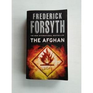 The Afgan By Frederick Forsyth