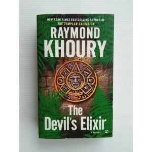 The Devils Elixir by Raymond Khoery