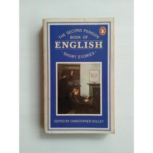The Second Penguin Book Of English