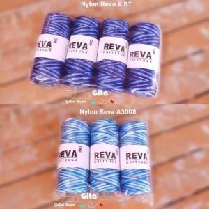 Benang Nylon Reva/Benang Rajut