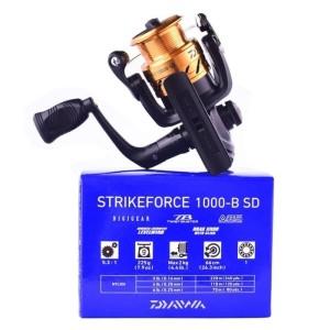 Reel Daiwa Strike Force 1000
