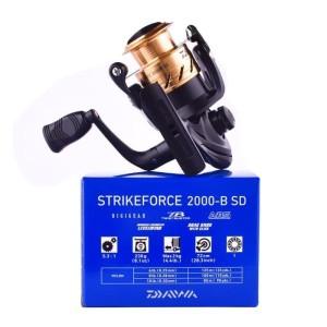 Reel Daiwa Strike Force 2000