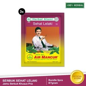 SERBUK SEHAT LELAKI (bundle 3) (FLASH SALE)