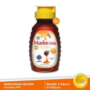 Madurasa Madu Murni 150g PET (Bundle 2 pcs)