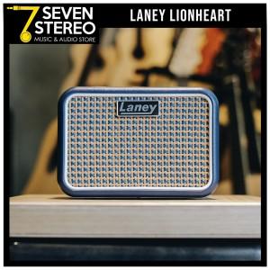 Laney Mini Lion Heart Mini Combo Amplifier
