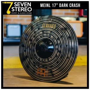 Meinl CC17DAC Classic Custom Dark Crash